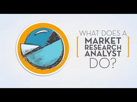 CareerBuilder Top Jobs of 2013: Market Research Analyst