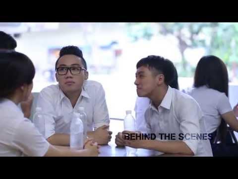 PHIM CẤP 3 Phần 2 (2015) : Hậu Trường Tập 5