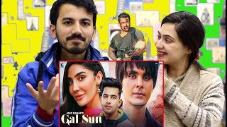 Video Gal Sun - Jass Manak REACTION VIDEO| Jayy Randhawa | Rajat Nagpal | Shooter Movie download in MP3, 3GP, MP4, WEBM, AVI, FLV January 2017
