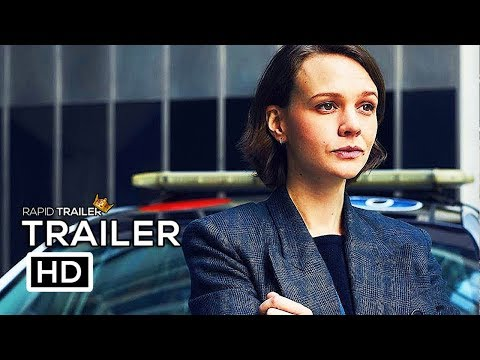 COLLATERAL Official Trailer (2018) Carey Mulligan, Billie Piper Netflix Series HD