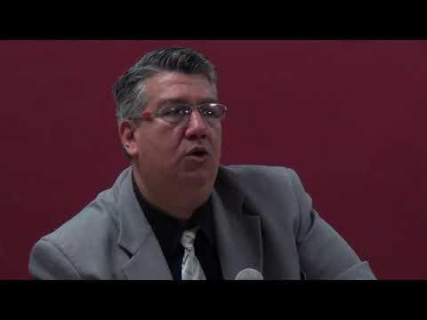 Sanidad Espiritual I | Pastor Andres Noguera