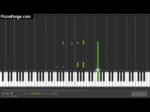 Moon River - Henry Mancini video tutorial preview