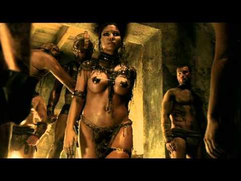 Spartacus Ep4 #3 - Lotta Mirmex e Spartacus nelle fosse:  Spartacus Sangue e SabbiaOgni lunedì alle 23.00 su Cielo, canale 26In replica il mercoledì alle 23.00 e la domenica alle 23.00