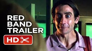 Nightcrawler Official Red Band Trailer #1 (2014) - Jake Gyllenhaal Movie HD
