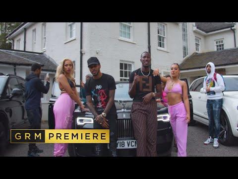 MularJuice x Flipaboyjordz – AP [Music Video] | GRM Daily