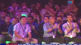 TN50 - BELIA KONGSI IDEA DAN ASPIRASI NEGARA DENGAN PM [20 JAN 2017] Video