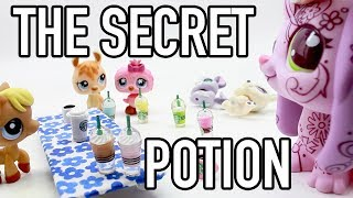 """Hey #PawesomeTV fans!  Here is another skit where I'm using the BIG LPS!Which potion did you like the best?Want to send me fanmail? Here's my address:PawesomeTVP.O. Box 188056Sacramento, CA 95818Stay pawesome!GamingwithPawesometv https://www.youtube.com/gamingwithpawesometvWebsite: http://www.pawesometv.comInstagram: http://instagram.com/pawesometvTwitter: https://twitter.com/#!/pawesometvlike """"PawesomeTV"""" on facebook: http://www.facebook.com/PawesomeTV"""