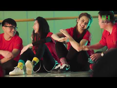 Veure vídeo WORLD DOWN SYNDROME DAY 2019 - Hong Kong Down Syndrome Association, Hong Kong - #LeaveNoOneBehind