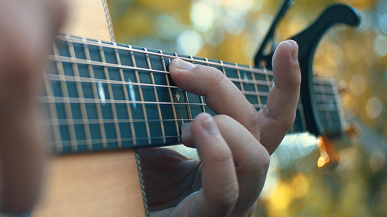 AMAZING GRACE (no VIOLÃO) Fingerstyle