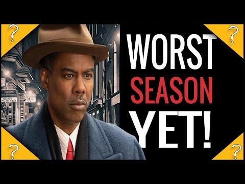 Why don't people like FARGO Season 4