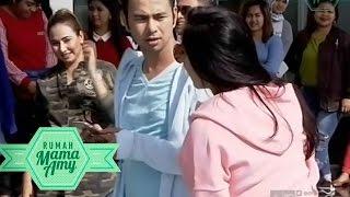 Video Waduh Raffi Ahmad Ketahuan Selingkuh, Ini Reaksi Gigi  - Rumah Mama Amy (8/3) MP3, 3GP, MP4, WEBM, AVI, FLV Agustus 2017