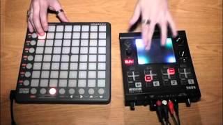 Video Martin Garrix - Animals | Launchpad Cover  - Bruno Bartolome MP3, 3GP, MP4, WEBM, AVI, FLV April 2018