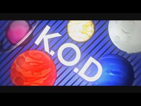 Vídeos engraçados - Intro da minha nova TEAM #KOD @TIUOLAF