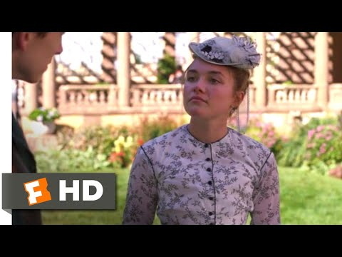 Little Women (2019) - Amy and Laurie Scene (4/10) | Movieclips