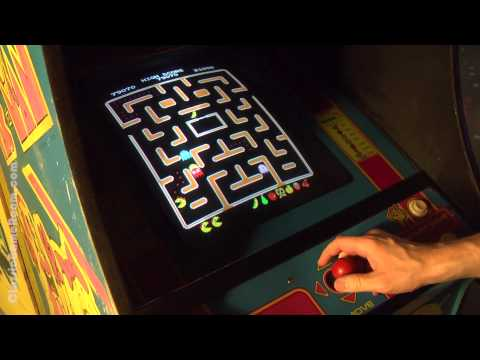 PAC - Best of CGR Blu-Ray & DVD!! https://www.kickstarter.com/projects/1156035777/the-best-of-classic-game-room-1999-2014-dvd-set Classic Game Room reviews MS. PAC-MAN arcade machine from 1981!!...