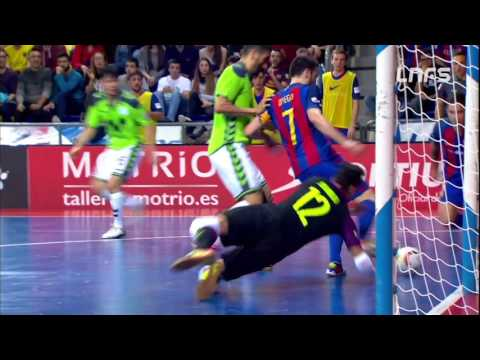 Jornada 26: FC Barcelona Lassa - Movistar Inter