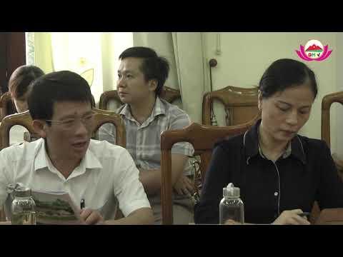 Tỉnh ủy Nghệ An Hội nghị trực tuyến biểu dương điển hình học tập và làm theo tư tưởng, đạo đức, phong cách Hồ Chí Minh