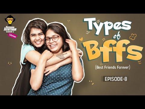 Types Of BFFs- Deenamma Jeevitham Women | Season 2 | Epi #8 | DJ Women