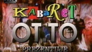 Skecz, kabaret - Kabaret OT.TO - 1999 rok!