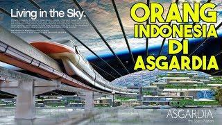 Video Orang INDONESIA DI Asgardia Negara Asgardia,Negara Luar Angkasa yang Diburu Ribuan WNI MP3, 3GP, MP4, WEBM, AVI, FLV April 2018