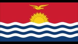 "National anthem of Kiribati ""Teirake Kaini Kiribati"" Lyrics and music: Tamuera Ioteba Uriam ***Gilbertese / Kiribati*** Teirake kaini..."