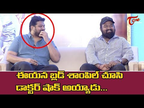 Director Venky Funny Satires @ Bheeshma Success Interview | Nithiin | Rashmika | TeluguOne Cinema