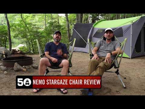 Nemo Stargaze Recliner: Review