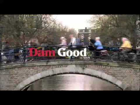 Amstel Light – One Dam Good Beer Ad  [60 Sec Long VSN]