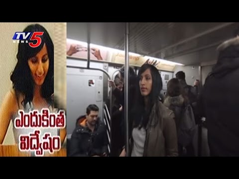 US Man Harassed Sikh-American Girl In Subway | New York