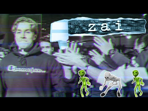 zai - Groovin' To The Top