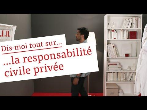 Dis-moi tout sur ...la responsabilité civile privée