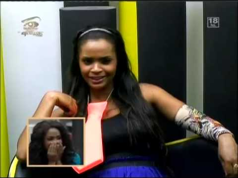 Big Brother The Chase - Dillish Highlights