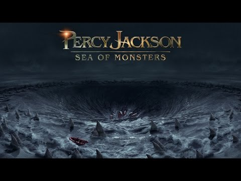 The Book Was Better: Percy Jackson: Sea of Monsters Review (Yes, for real this time)