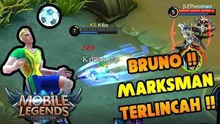Video MM PALING LINCAH DI MOBILE LEGENDS !!! SUSAH BANGET DI GANK !!!! - MLBB INDONESIA !! MP3, 3GP, MP4, WEBM, AVI, FLV November 2017