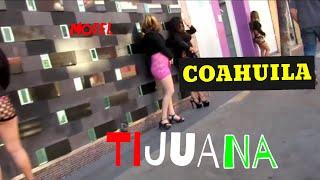 Video TIJUANA POR LA COAHUILA UN TOUR AVENIDA REVOLUCION MP3, 3GP, MP4, WEBM, AVI, FLV Mei 2019