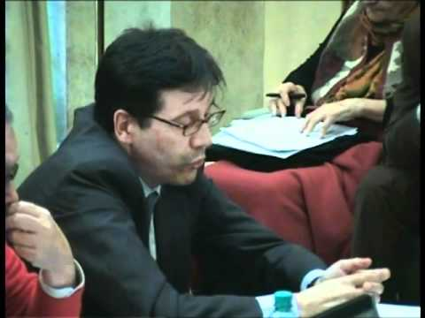 Intervento di Raimondo Catanzaro [4/14]