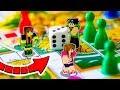 Desafios No Jogo De Tabuleiro Gigante Minecraft