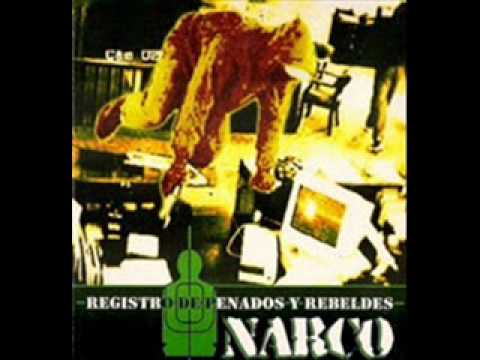 NARCO - MADRE 1