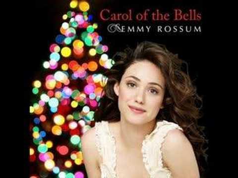 Tekst piosenki Emmy Rossum - O Holy Night po polsku