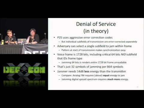 [DEFCON 20] SIGINT and Traffic Analysis for the Rest of Us