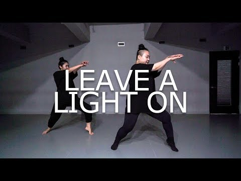 Tom Walker - Leave A Light On | MADAME BIG Choreography | Prepix Dance Studio