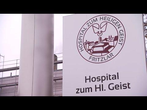 Hessen: Vier Tote im Krankenhaus – Polizei verhaftet  ...