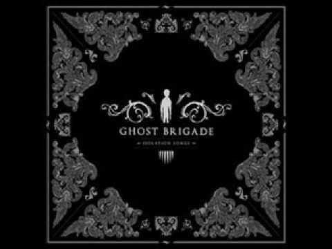 Tekst piosenki Ghost Brigade - Into The Black Light po polsku