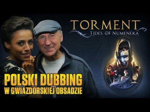 Piotr Fronczewski, Aleksandra Szwed i Andrzej Blumenfeld - tych aktorów usłyszymy w polskiej wersji językowej gry Torment: Tides of Numenera