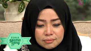 Video Musdalifah Menitikan Air Mata Ketika Curhat Sama Raffi, Gigi dan Ruben - Rumah Mama Amy (18/7) MP3, 3GP, MP4, WEBM, AVI, FLV Juli 2017
