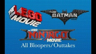 Video All LEGO Movie bloopers/outtakes MP3, 3GP, MP4, WEBM, AVI, FLV Oktober 2018