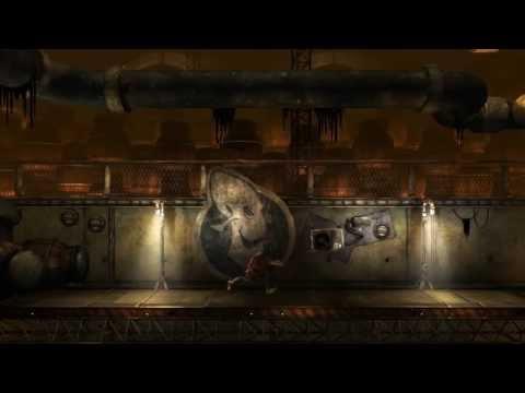 Oddworld: New 'n' Tasty - E3 2013 Trailer