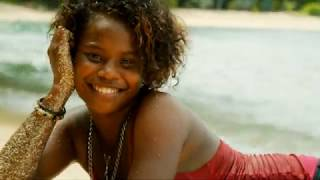 A local Artist from Titiana Village Gizo- Another collection from Gizo Mix dvd vol 10. Kiribati Language. Film by Nimox Production...