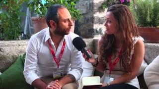 Ischia Film Festival 2015 - Salvatore Esposito