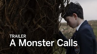 Nonton A Monster Calls Trailer   Festival 2016 Film Subtitle Indonesia Streaming Movie Download